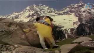 Chali Gali Kottindamma Song Lyrics from Khaidi No 786 - Chiranjeevi