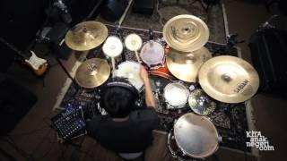 Bagus Dwi Arinto - Arjuna (Drum Cover - Dewa)