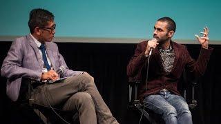 'Neon Bull' Q&A   Gabriel Mascaro & Rachel Ellis   New Directors/New Films 2016