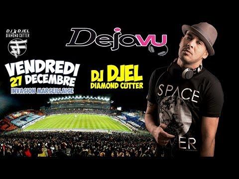 DJ DJEL @ DEJAVU BIARRITZ - DECEMBRE 2013