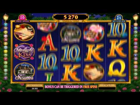 Starlight Kiss Free Online Slot Pokies Download Game Preview Here