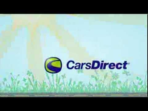 CarsDirect MyShowroom