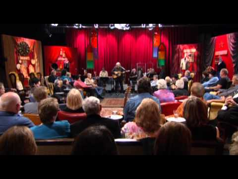 Ricky Skaggs & The Whites: I wouldn't change you if I c ...