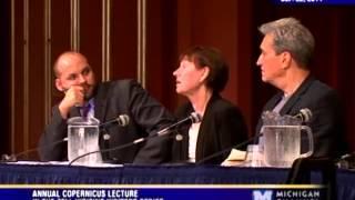 2011 Copernicus Lecture - Milosz: Made in America - 09/22/11