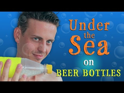 Under the Sea Bottle Boys