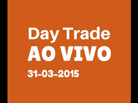 Mini indice day trade ao vivo 1200 pontos1 31-03-15 (видео)