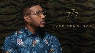 Lyfe Jennings - Tell me ft Algebra Blessett