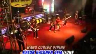 ngangeni Ratna Antika RENY MUSIC