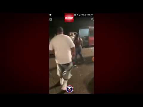 STREET FIGHTS | KNOCKOUT COMPILATION 2019 #1