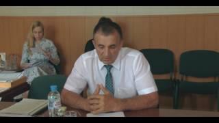 Пресс-конференция Совета депутатов Соль-Илецкого городского округа