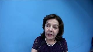 """Márcia Ramos Tema: ESE Cap. 19, 8-10 """"Figueira Seca"""