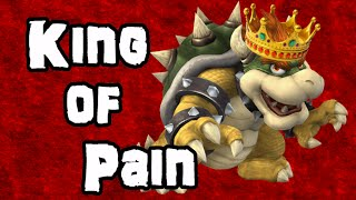 """King of Pain"" 