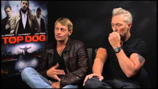 Nonton Top Dog  Interview With Martin Kemp And Leo Gregory Film Subtitle Indonesia Streaming Movie Download