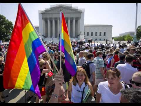 አዋዜ (ALEMNEH WASSE NEWS) AMERICAN SUPREME COURT RULES SAME- SEX MARRIGE