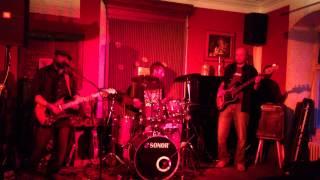 Video Walden - Čaroděj, live 17.5. Č.Krumlov