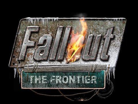 Новая игра во вселенной Fallout - The Frontier! (видео)