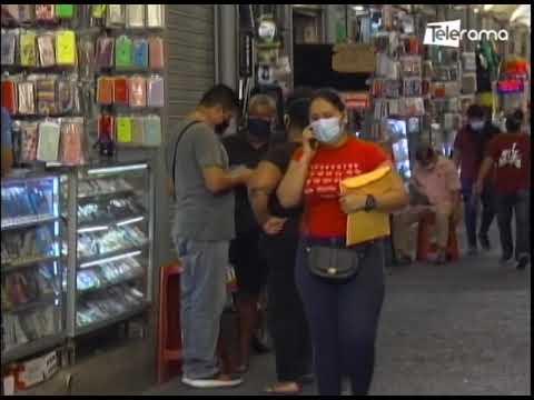 Comerciantes formales de la Bahía rechazan posible cierre del sector por navidad