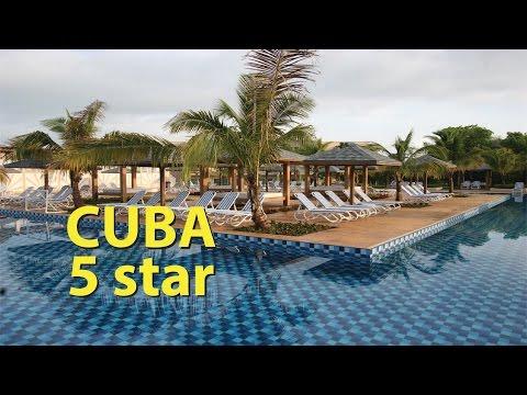 Meliá Jardines del Rey Hotel - 5 Star Cuba - Cayo Coco 🌴