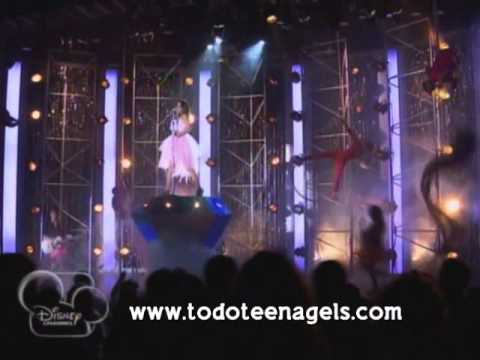 Violetta - Como Querras tekst piosenki