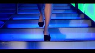 Long & Junior - Kolorowa Sukienka - Official Video Clip