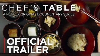 A new world of culinary traditions awaits when Chef's Table returns 2/17 with six new episodes that span the globe and take you to the heart of what it means to ...
