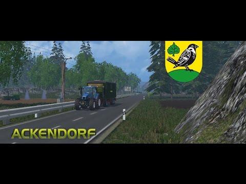 Ackendorf v1.1