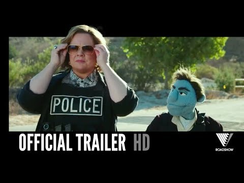THE HAPPYTIME MURDERS | Official Trailer | 2018 [HD]