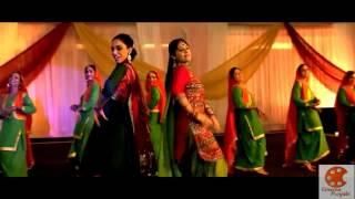 Bhangra Dance Mix 2