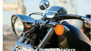 2. 2012 Honda Fury ABS Specs