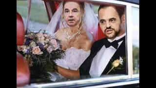 AGRON LLAKA&AGIM BAJKO BABI IM... HUMOR SHQIP