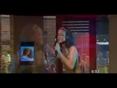 Rihanna - Unfaithful (Live at Sunrise 2006 )
