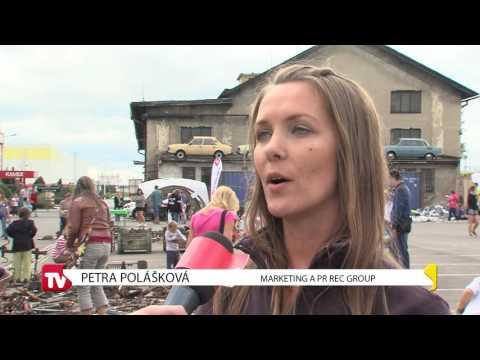 TVS: Regiony 22. 9. 2016