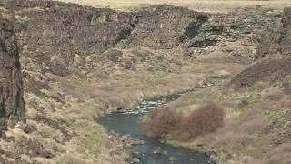 Earl M. Hardy Box Canyon