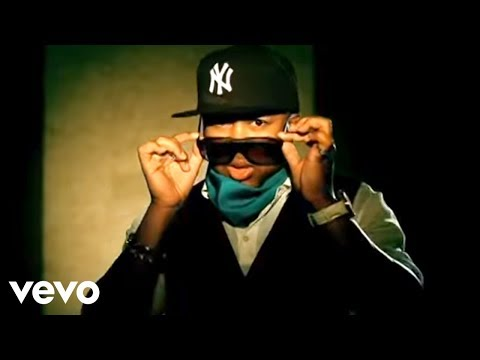 Young Jeezy & The-Dream - I Luv Your Girl (2009)