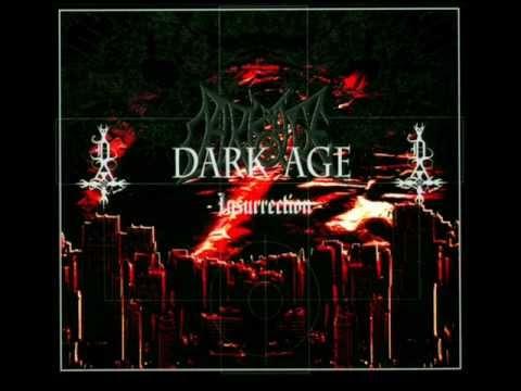 Tekst piosenki Dark Age - For Whom The Bell Tolls po polsku