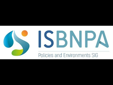 Interview with Jean Adams  - ISBNPA SIG on Policies and Environments