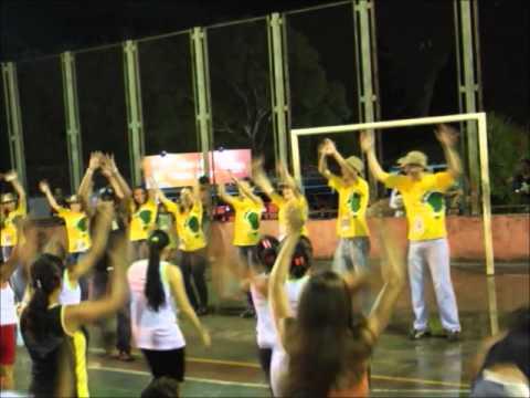 Rondon PUCRS Sao Joao da Ponta - Pará