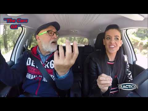 Traction~PEUGEOT 2008 GT Line 2019 Test