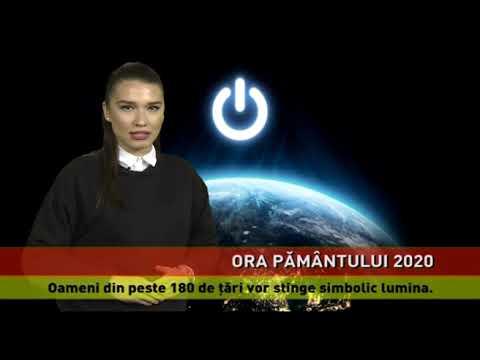 Ora pământului 2020