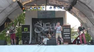 Video SKVELÝ FEST 2016 Len Art