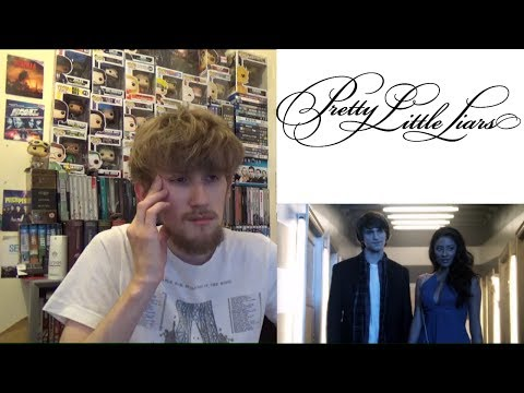 Pretty Little Liars Season 1 Episode 6 - 'There's No Place Like Homecoming' Reaction