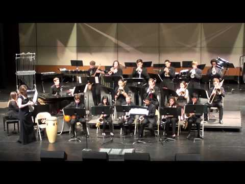 Henry M Jackson High School - Jazz I - Fall Concert 10/30/2014 - The Movement