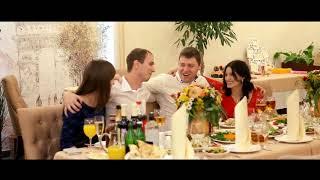 Свадьба Лидии и Романа