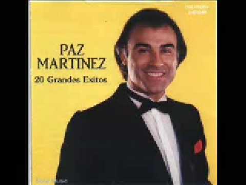 Una lágrima sobre el teléfono - Paz Martínez