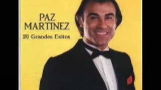Video Paz Martínez - Una Lágrima Sobre El Teléfono MP3, 3GP, MP4, WEBM, AVI, FLV Juli 2018