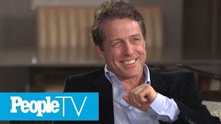 Video Hugh Grant Looks Back On Surviving Prostitute Scandal & How He Handled The Situation | PeopleTV MP3, 3GP, MP4, WEBM, AVI, FLV Juli 2018