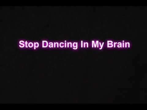 Tekst piosenki Rita Ora - Dancing In My Brain po polsku