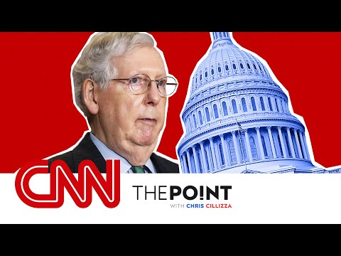 How worried should Senate Republicans be for 2022?