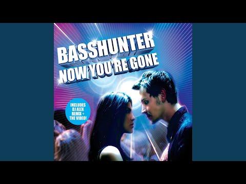 Now You're Gone (feat. DJ Mental Theos Bazzheadz) (Radio Edit)