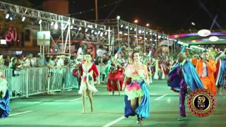 VESTUARIO DEL SALSÓDROMO 2016